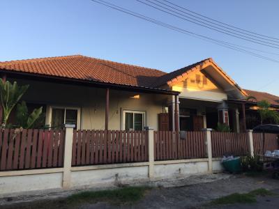 บ้านเดี่ยว 2000000 จันทบุรี เมืองจันทบุรี พลับพลา