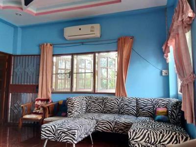 บ้านเดี่ยวสองชั้น 2500000 จันทบุรี เมืองจันทบุรี เกาะขวาง