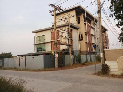 โรงแรม 75000000 กรุงเทพมหานคร เขตบางเขน ท่าแร้ง